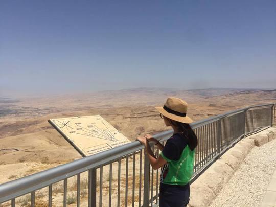 Amman - Sự quyến rũ bí ẩn giữa Trung Đông - Ảnh 8.