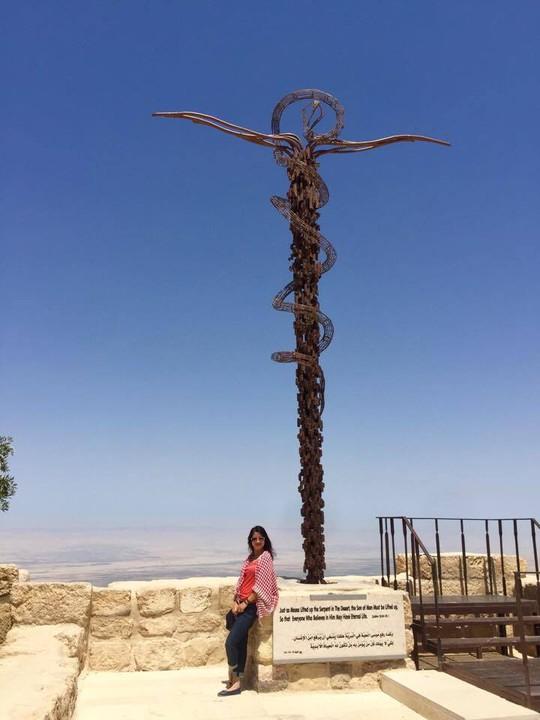 Amman - Sự quyến rũ bí ẩn giữa Trung Đông - Ảnh 10.