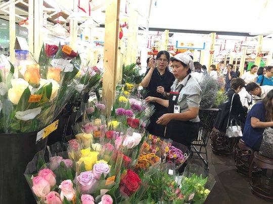 43 doanh nghiệp Việt sang Thái Lan tìm cơ hội bán hàng - Ảnh 2.