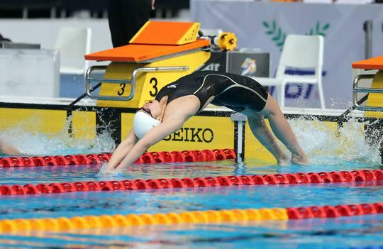 SEA Games ngày 21-8: Ánh Viên giành HCV, phá kỷ lục 100 m ngửa - Ảnh 3.