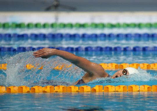 SEA Games 24-8: Ánh Viên giành HCV thứ 5, điền kinh 5 vàng - Ảnh 20.