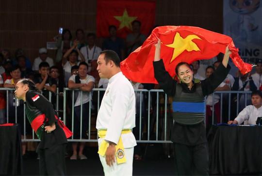 SEA Games ngày 29-8: Thái Lan vô địch bóng đá nam - Ảnh 8.