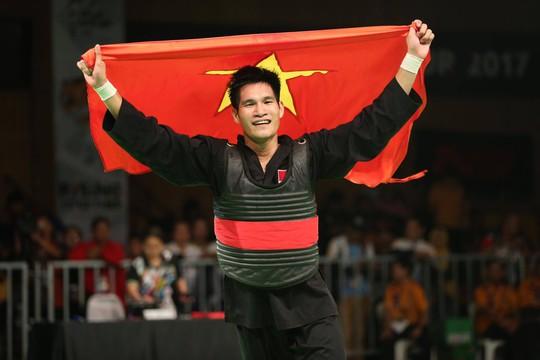 SEA Games ngày 29-8: Thái Lan vô địch bóng đá nam - Ảnh 4.