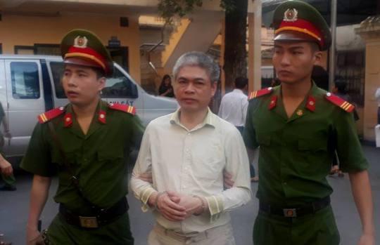 Xử đại án Hà Văn Thắm: Được tặng quà lãnh đạo là phấn khởi lắm rồi! - Ảnh 1.