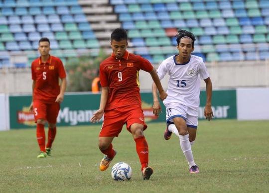 U18 Việt Nam sẽ rút kinh nghiệm từ U22 - Ảnh 1.