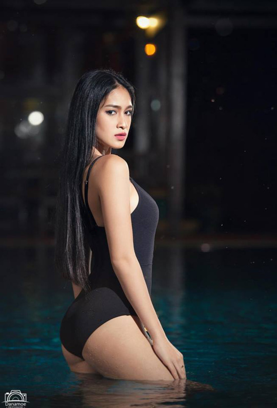Tranh cãi việc hoa hậu Myanmar bị tước vương miện - Ảnh 5.