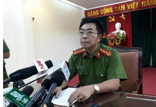 Nhiều người giúp tử tù Nguyễn Văn Tình khi trốn chạy - Ảnh 2.