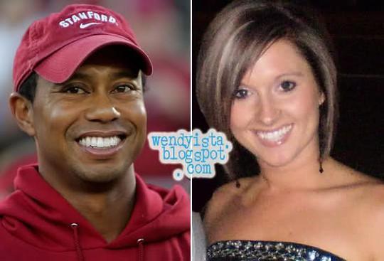 Những người đẹp trong đời Tiger Woods - Ảnh 9.