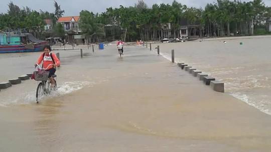 Quảng Nam: Mới đầu mùa mưa, 4 người đã chết - Ảnh 1.
