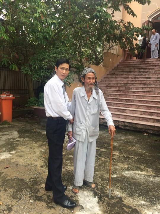 """Lý do """"sốc"""" khiến cụ ông 84 tuổi bị con ruột quyết đòi bỏ tù - Ảnh 2."""