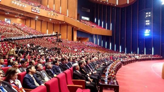 Tổng Bí thư: Cách mạng Tháng Mười Nga đã làm rung chuyển thế giới - Ảnh 13.