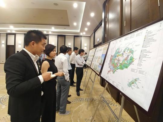 Công bố kế hoạch xây 10.000 căn hộ nhà ở xã hội - Ảnh 1.