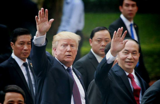Việt Nam và Mỹ đạt thỏa thuận thương mại bình đẳng chưa từng có - Ảnh 4.