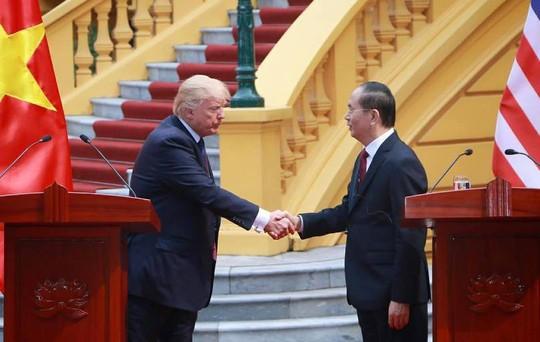 Việt Nam và Mỹ đạt thỏa thuận thương mại bình đẳng chưa từng có - Ảnh 1.