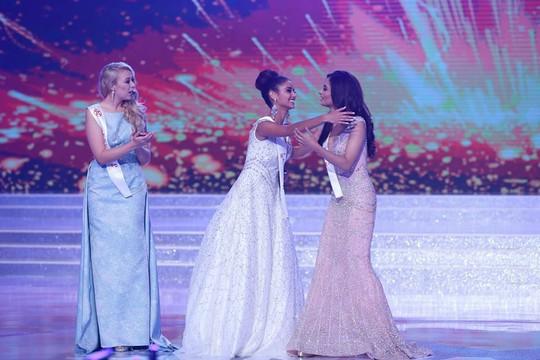 Ấn Độ đăng quang Hoa hậu Thế giới 2017 - Ảnh 3.