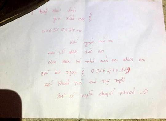 Tích cực tìm kiếm 1 phụ nữ nghi nhảy hồ Xuân Hương tự tử - Ảnh 1.