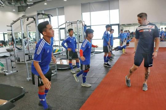 Ryan Giggs: Mục tiêu hướng Việt Nam tham dự World Cup - Ảnh 6.