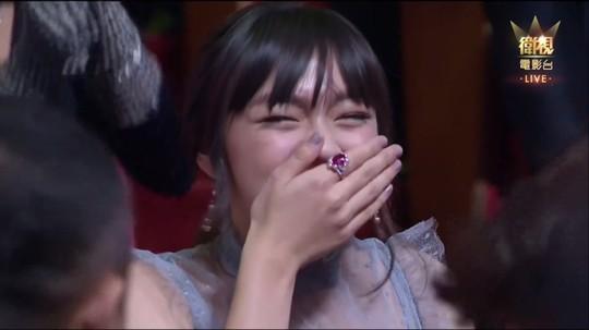 Diễn viên 14 tuổi thắng giải Oscar Hoa ngữ - Ảnh 1.