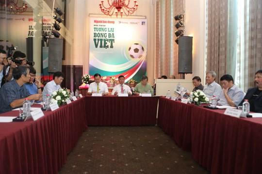 Chỉ có 1 CLB ở V-League đủ chuẩn chuyên nghiệp của AFC - Ảnh 3.