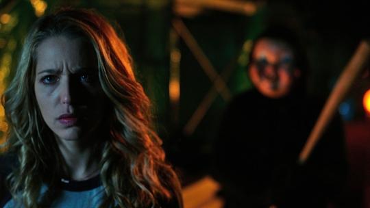 Nhiều phim kinh dị cho mùa Halloween - Ảnh 1.