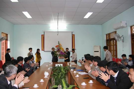 Chân dung 2 lãnh đạo bị kỷ luật liên quan bà Trần Vũ Quỳnh Anh - Ảnh 3.