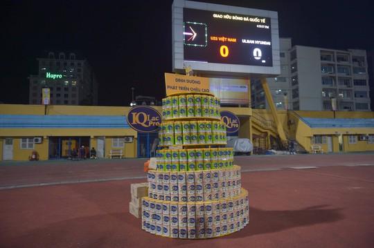 U23 Việt Nam – Ulsan Hyundai 2-3: Công tốt, thủ hở - Ảnh 2.
