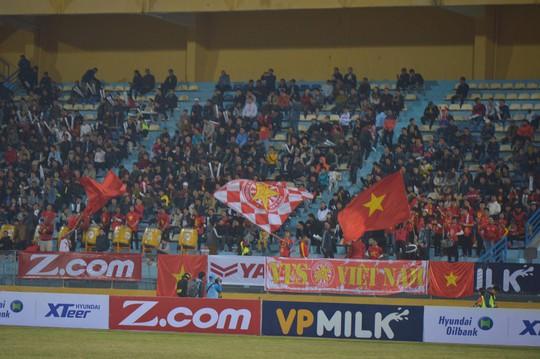 U23 Việt Nam – Ulsan Hyundai 2-3: Công tốt, thủ hở - Ảnh 1.