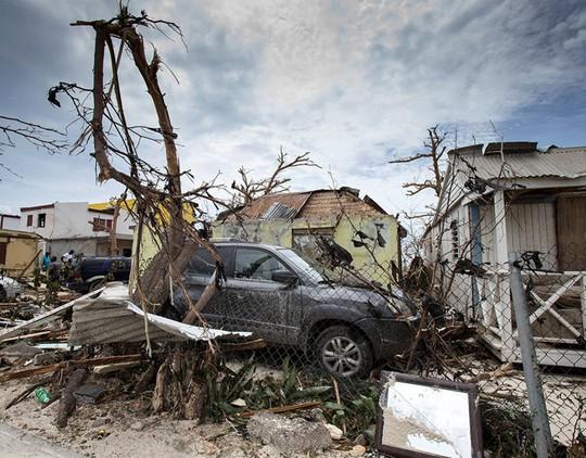 Năm cựu tổng thống Mỹ quyên góp giúp nạn nhân bão Harvey - Ảnh 4.