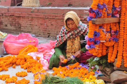 Nepal: Lạc lối ở Thamel - Ảnh 21.