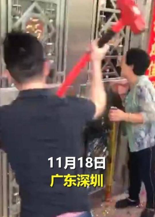 Hãi hùng những tục lệ đám cưới quái gở ở Trung Quốc - Ảnh 2.