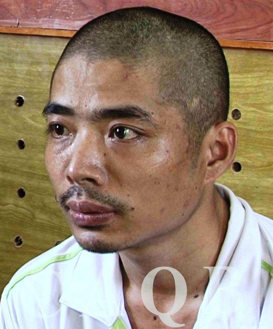Dí dao vào cổ tài xế, cướp taxi trong đêm - Ảnh 1.