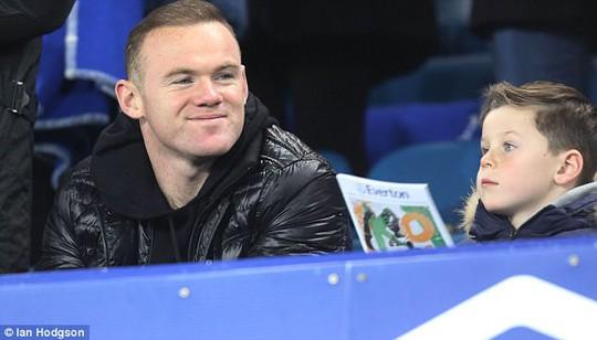 Hủy du đấu hè, Rooney chuẩn bị trở lại Everton - Ảnh 2.
