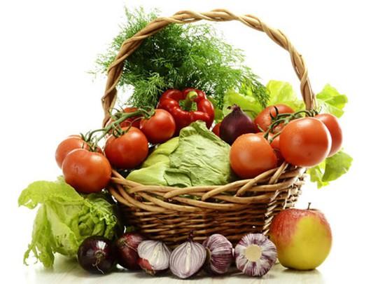 Thực đơn ăn kiêng để giảm 7 cân chỉ trong 7 ngày - Ảnh 2.