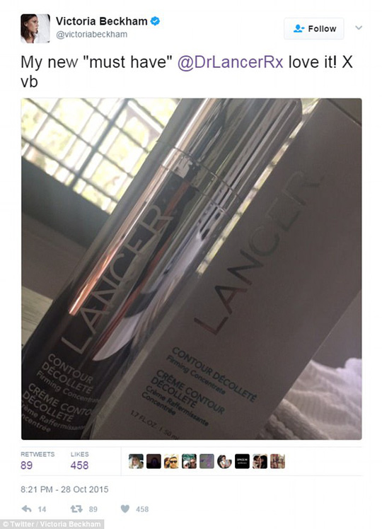 Sao bị nhắc nhở vì mập mờ quảng cáo trên Instagram - Ảnh 2.