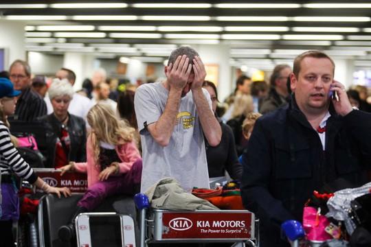 Hình thức bán vé nhiều hơn lượng ghế đang có trên máy bay diễn ra phổ biến tại Úc. Ảnh: REUTERS