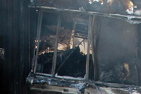 Vụ cháy ở London: Hơn 100 người có thể đã thiệt mạng - Ảnh 3.