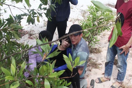 Thi thể bé trai mất tích ở Quảng Bình có nhiều vết đâm nghi bị sát hại - Ảnh 3.