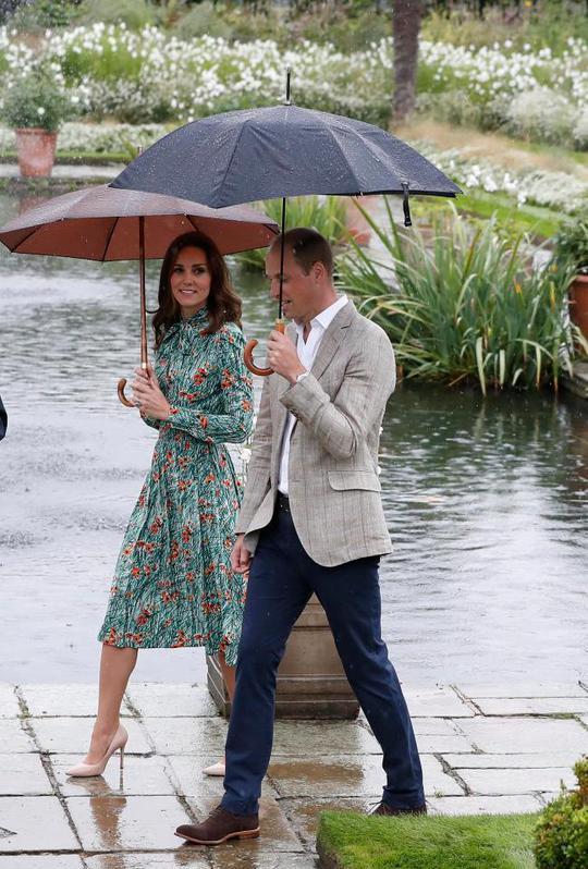Hoàng tử William sắp có con thứ ba - Ảnh 3.