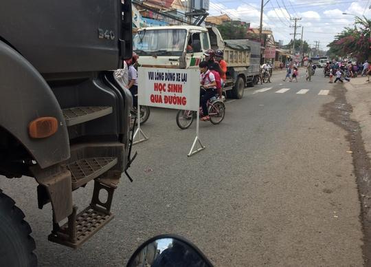 Thông xe đường vào mỏ đá Tân Cang: tin vui dành cho người dân xã Phước Tân, Biên Hòa - Ảnh 3.