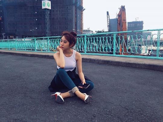 Địa điểm chụp hình đẹp ở Sài Gòn cực chất siêu lung linh - Ảnh 11.