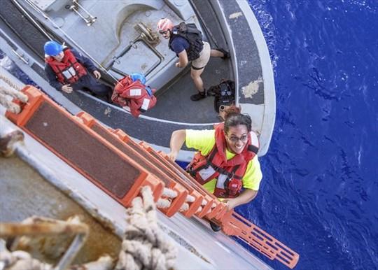 Câu chuyện sống sót trên biển 5 tháng là bịa đặt? - Ảnh 3.
