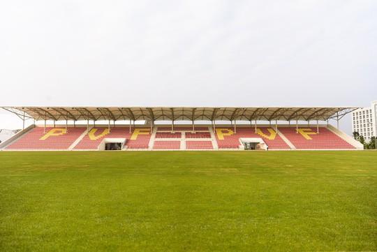 Vingroup sắp khánh thành trung tâm đào tạo bóng đá hàng đầu Đông Nam Á - Ảnh 3.