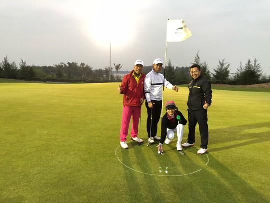 Giải SMIC Golf Challenge Tournament 2017 đã tìm được nhà vô địch - Ảnh 3.
