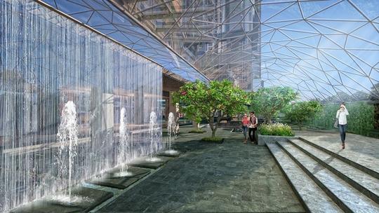 4 lợi thế vượt trội của tòa T2 dự án Sun Grand City Ancora Residence