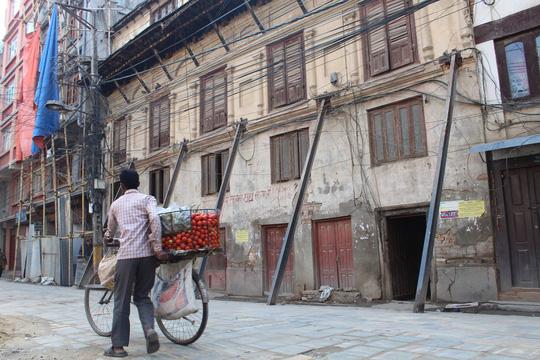 Nepal: Lạc lối ở Thamel - Ảnh 9.