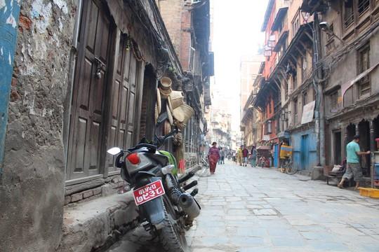 Nepal: Lạc lối ở Thamel - Ảnh 31.