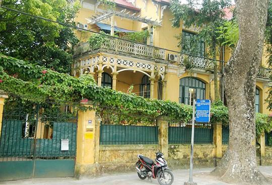 Nên trả lại nhà cho gia đình ông bà Trịnh Văn Bô - Ảnh 1.