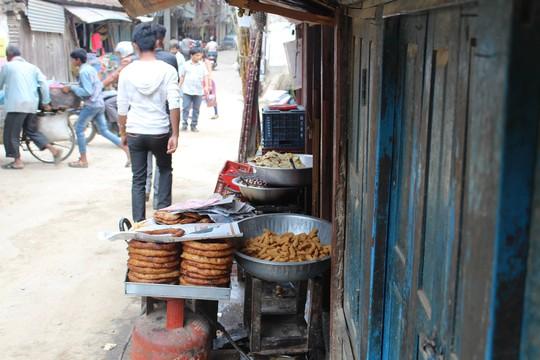 Nepal: Lạc lối ở Thamel - Ảnh 14.