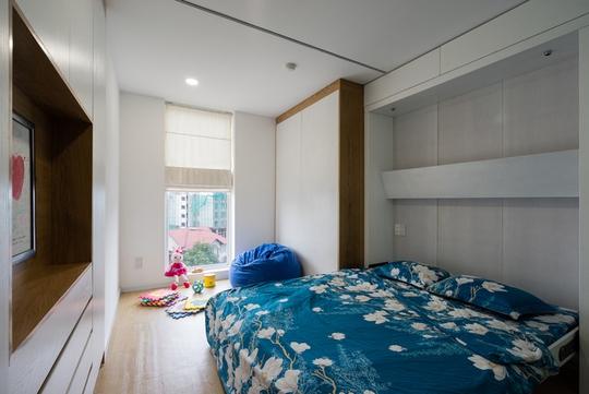 Căn hộ Sài Gòn 40 m2 nhưng đáp ứng mọi nhu cầu - Ảnh 4.
