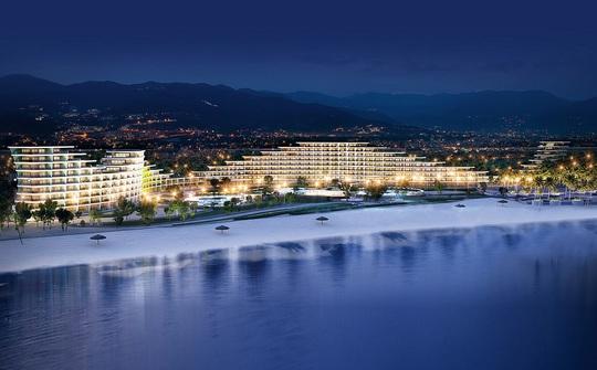 Nghỉ lễ 2-9, nhiều khách chọn resort 5 sao - Ảnh 3.